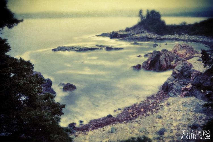 Ingonish Coast