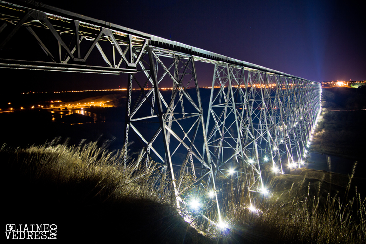 Lethbridge Highlevel Bridge