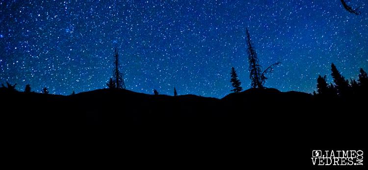 Castle Mountain Stars