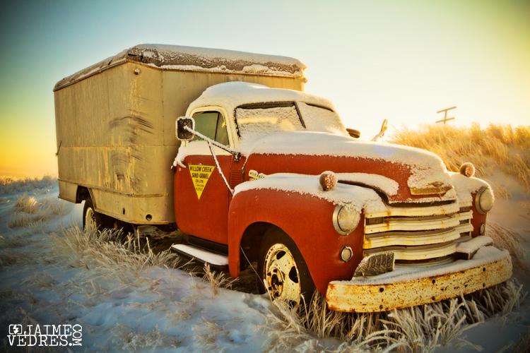 1950 Chevy 1500 Truck