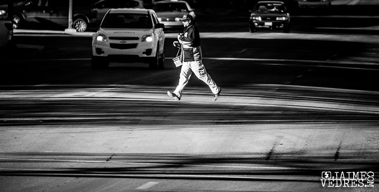 Lethbridge Pedestrian