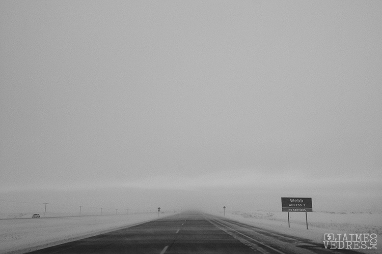 Sask Road