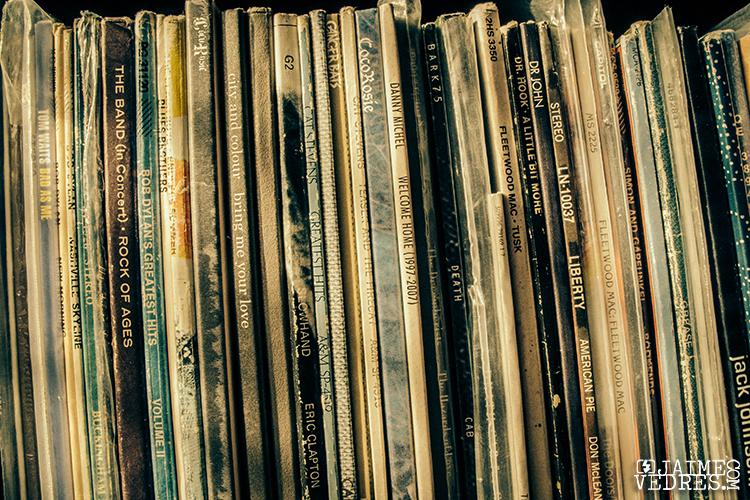 Lethbridge Vinyl Records