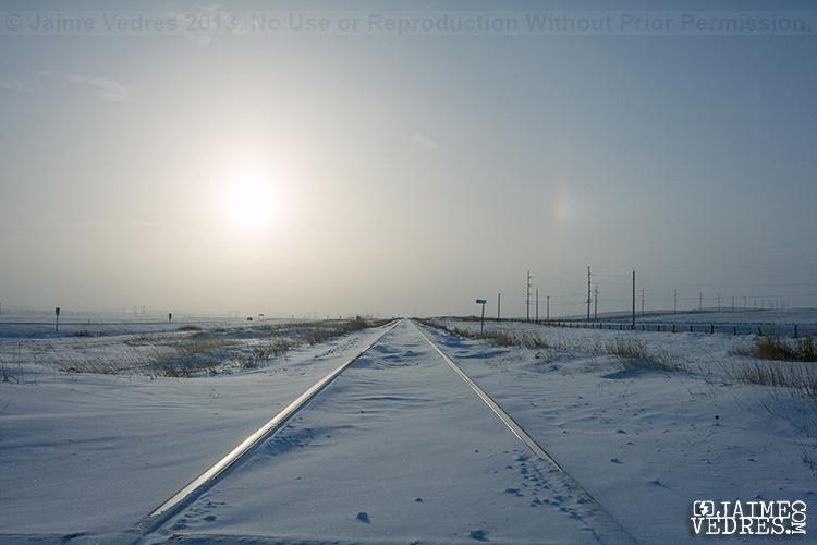WinterTrainTracks
