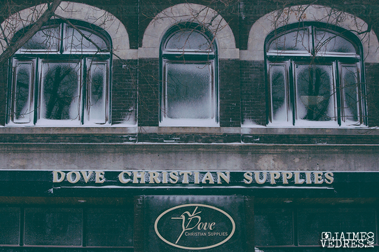 Dove Christian Supplies