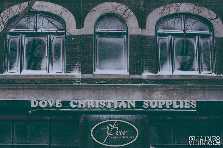 Dove Christian Supplies