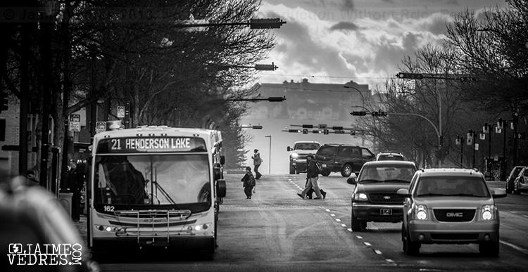 Lethbridge Transit