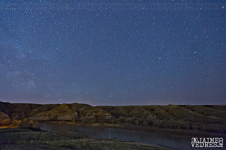 Coulee Stars