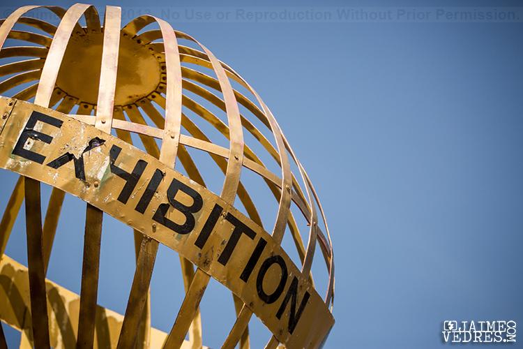 Lethbridge Exhibition Park