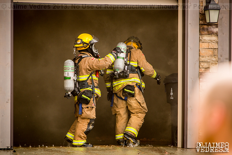 FireFighters Lethbridge, EMS