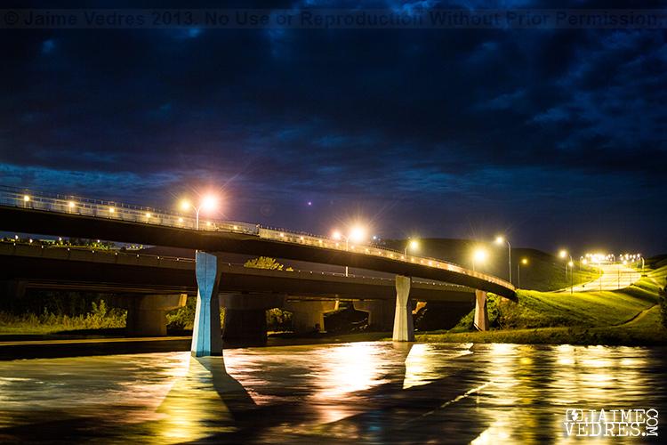 Oldman River Bridges