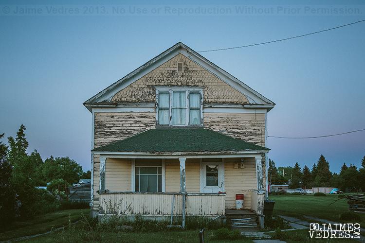Raymond Home