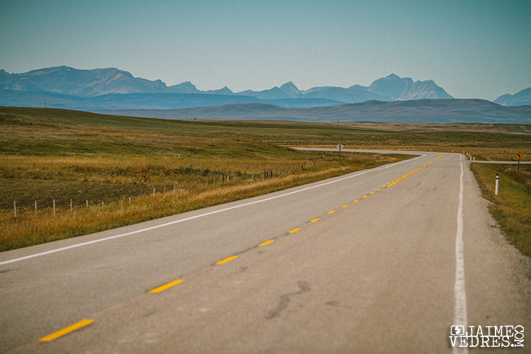 Road to the Rockies, Jaime Vedres Photography