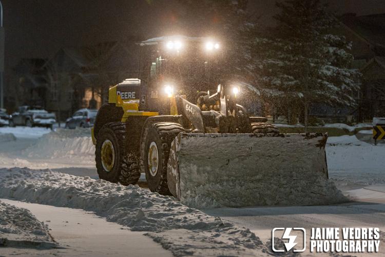 Lethbridge Snow Removal