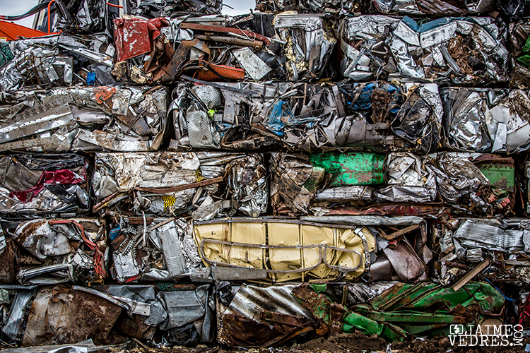 National Salvage Scrap Metal Alberta