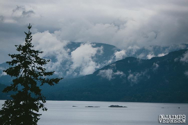 West Coast Vancouver
