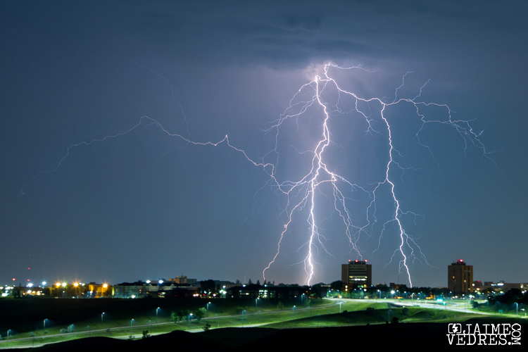 Lethbridge Lightning