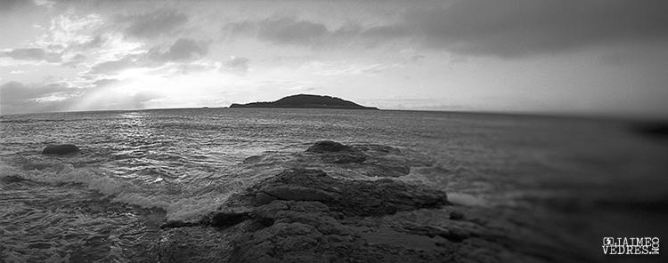 Widelux - Atlantic Ocean