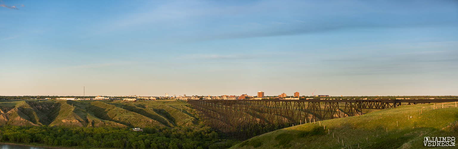 Lethbridge Panoramic - Jaime Vedres Photography