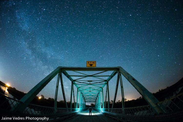 Bridge & Stars