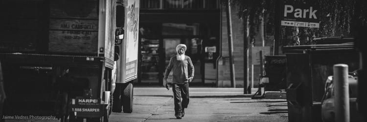 Calgary Alley