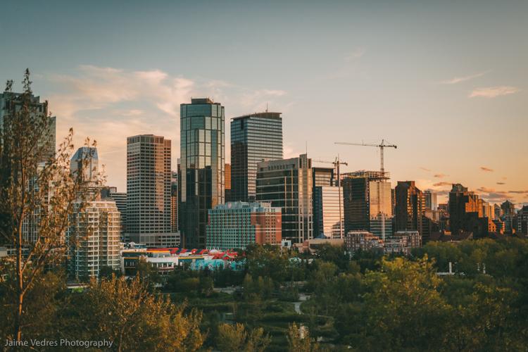 CalgaryDowntown