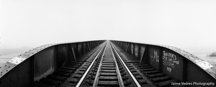 Lethbridge Highlevel Bridge