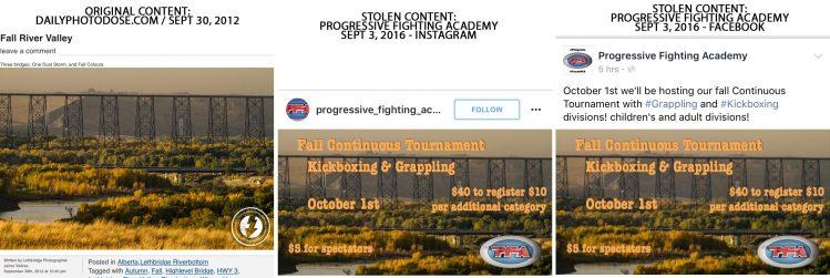 Lethbridge Progressive Fighting Academy