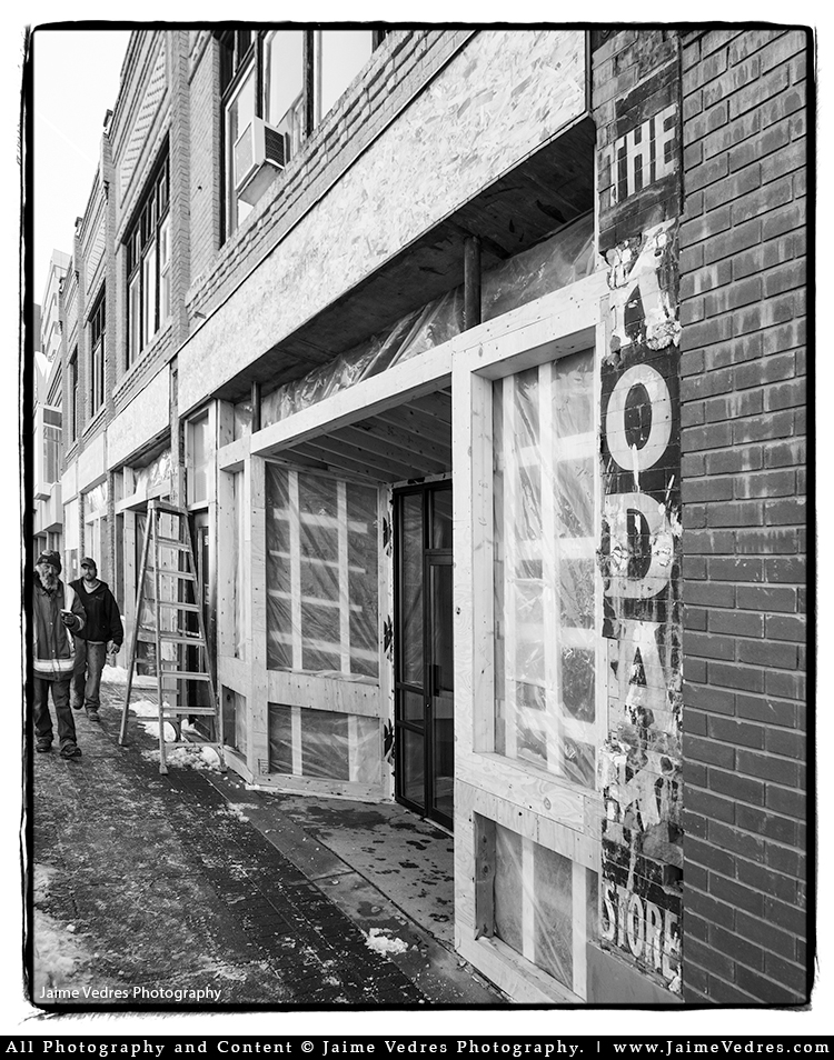 The Kodak Store – Lethbridge at Daily Photo Dose
